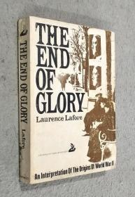 THE END OF GLORY Laurence Lafore(荣耀 拉福雷)B1