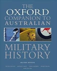 The Oxford companion to Australian military history    9780195517842