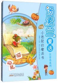 小老鼠的魔法书(美绘版)/汤素兰童话注音本系列