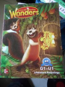 wonders4本合售