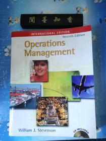 operations management  运营管理  经营管理