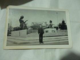 罕见1977年在《伊拉克巴格达》的照片