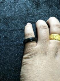 玛瑙戒指c!