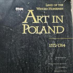 ARTⅠNPOLAND1572一1764