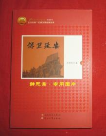 北洋文库·红色文学经典丛书:保卫延安,杜鹏程著