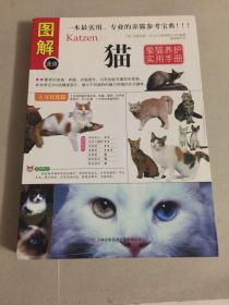 猫:爱猫养护实用手册