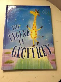 The Legend of Geoffrey 杰菲奇遇记
