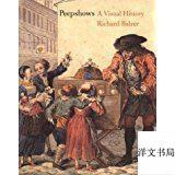 【包邮】1998年版,Peepshows: A Visual History;作者  Richard Balzer