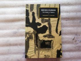 Being Human 【小16开.平装】详情看图片