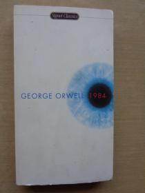 George Orwell1984 英文