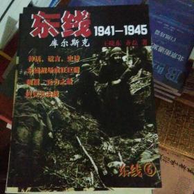 东线1941-1945(6)库尔斯克【65号
