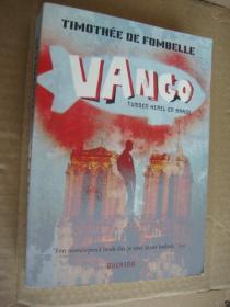 VANGO:TUSEN HEMEL EN AARDE 荷兰语原版 品好大厚本
