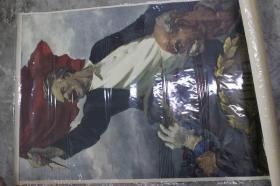 苏联宣传画--这是一个神奇的事情。иаобразителвного иснусства (ИЗОГИЗ)