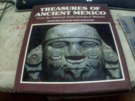 TREASURES  OF  ANCIENT  MEXICO