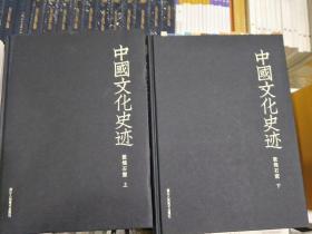 中国文化史迹(敦煌石窟 套装上下册)