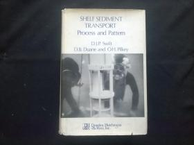 SHELF SEDIMENT TRANSPORT