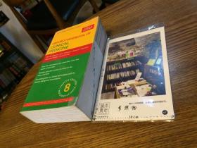 英文原版  OXFORD HANDBOOK OF CLINICAL MEDICINE (EIGHTH  Edition) 【 牛津大学临床医学手册 彩图 第8版】