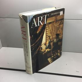 A HISTORY OF ART PAINTING SCULPTURE ARCHITECTURE (外文原版)【精装】书籍信息如图