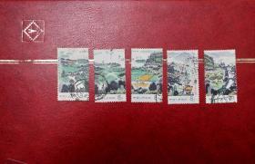 T34水乡信销票