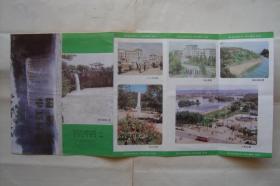 牡丹江交通图