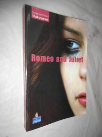 Romeo and Juliet (Longman Schools Shakespeare) 英文原版 插图版