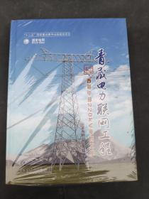 青藏电力联网工程 综合卷 西藏中部220kV电网工程9787512331952