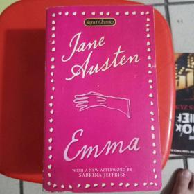 Emma(Signet Classics)爱玛