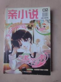 亲小说 2(2007年1版1印)