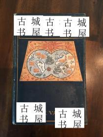 稀缺,签名版 ,美国著名作家房龙著作《人类的故事》 插图版,1921年出版,精装