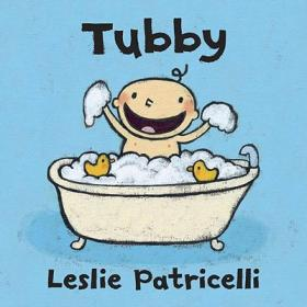 Tubby [Board book]