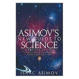 Asimovs New Guide to Science