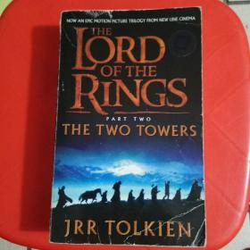 The Lord of the Rings:Two Towers v. 2 (The Lord of the Rings)