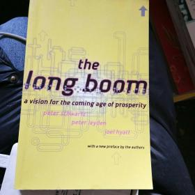 The long boom
