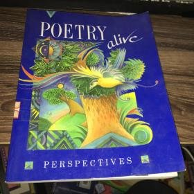 POETRY alive PERSPECTIVES