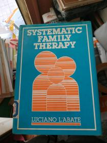 SYSTEMATIC FAMILY THERAPY