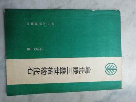 粤北晚三叠世植物化石