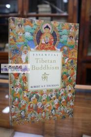 Essential Tibetan Buddhism by Robert A. F. Thurman 原版