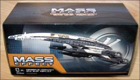 Mass Effect 质量效应 1 2 3 SR-2 飞船 国内现货