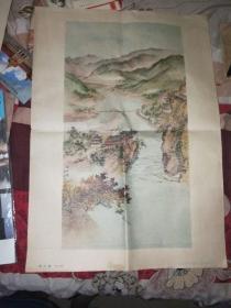 国画都江堰