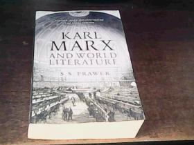 Karl Marx And World Literature