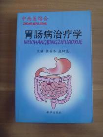 胃肠病治疗学