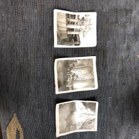 工业老照片