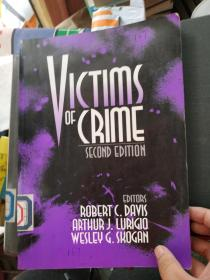 victims of crime second edition