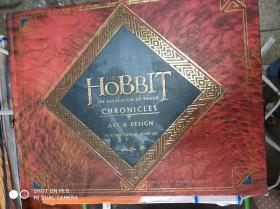 特价现货~The Hobbit: The Desolation Of Smaug: Chronicles: Art & Design:The Hobbit: The Desolation of Smaug