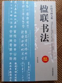 中国书画大系----楹联书法