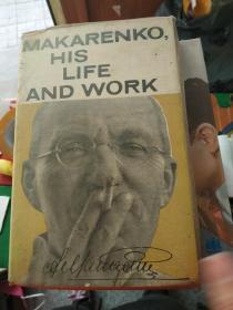 MAKARENKO HIS LIFE AND WORK