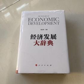 经济发展大辞典