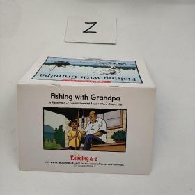 fishing   with  grandpa,