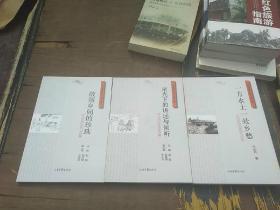 齐河地域文化丛书(齐河县民间传说选集)