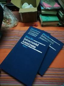 Intracranial Aneurysms: Volume 1.2.3